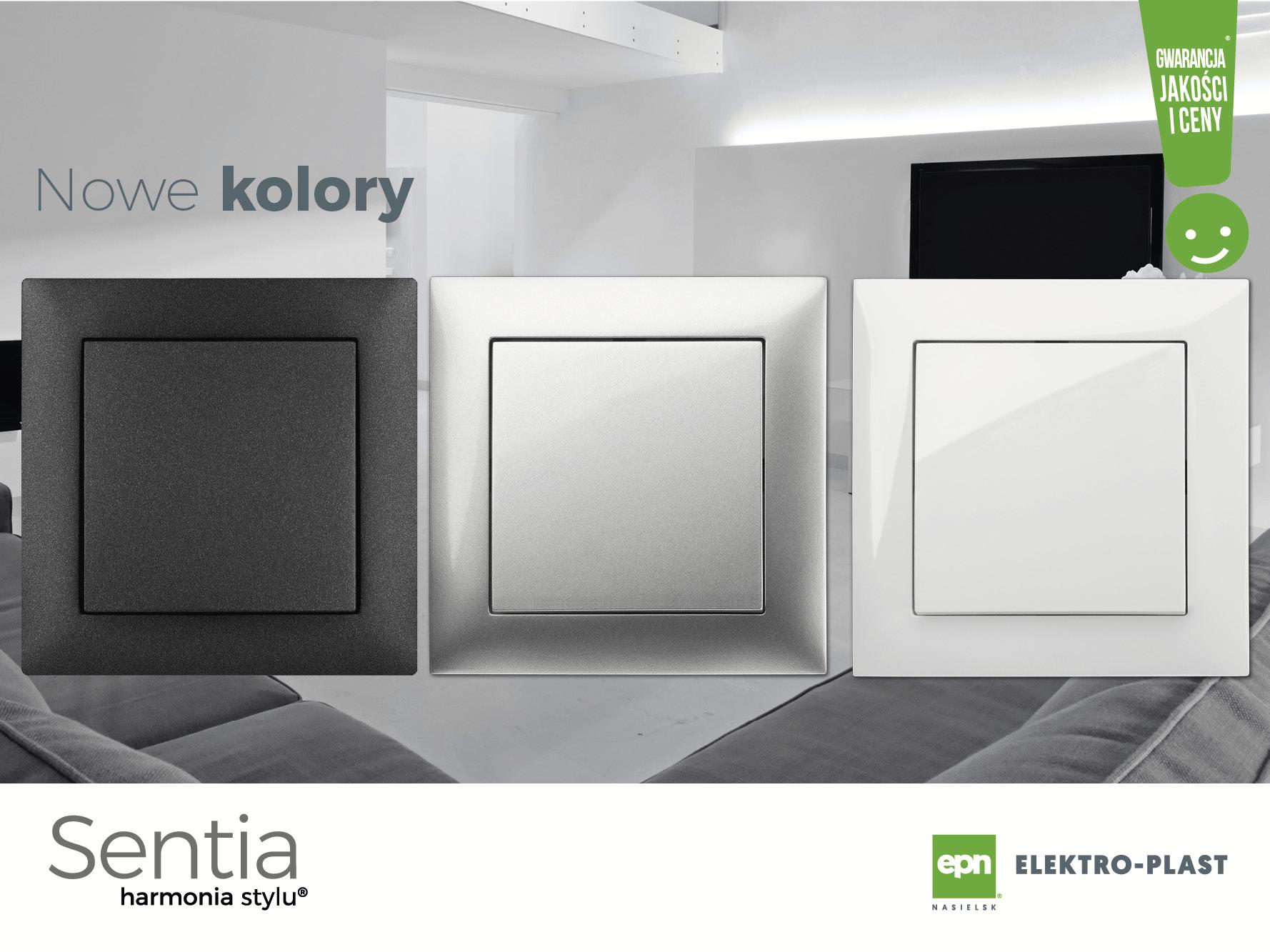 ELEKTRO-PLAST - Producent Osprzętu Elektroinstalacyjnego